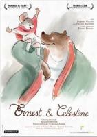 Ernest et Célestine - DVD
