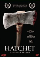 Hatchet - DVD