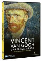 Vincent Van Gogh - Una nueva mirada - DVD