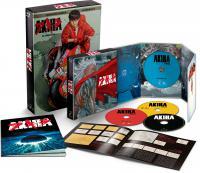 Akira edición 30ª aniversario  Edición coleccionista formato A4 - BD