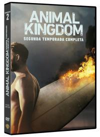Animal kingdom (2ª temporada)  - DVD