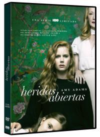 Heridas abiertas - DVD