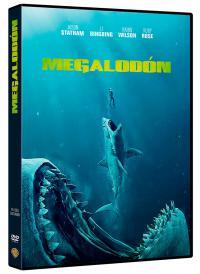 Megalodón - DVD