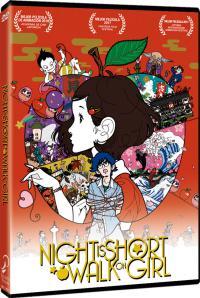 Night is short - DVD