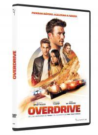 Overdrive - DVD