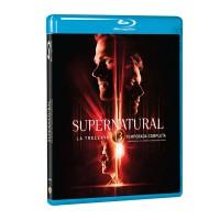 Sobrenatural (13ª temporada)  - BD