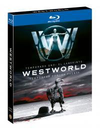 Westworld (1ª Y 2ª temporada) - BD