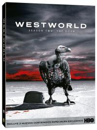 Westworld (2ª temporada)  - DVD