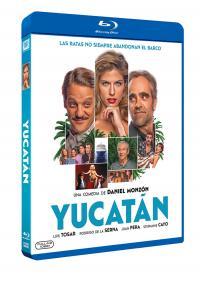 Yucatán  - BD