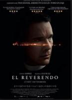 El reverendo (First reformed) - BD