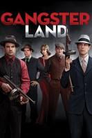 Gangster land - DVD