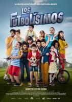 Los futbolisimos - DVD