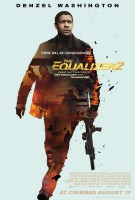 The equalizer  2 (BD + BD extras) (Ed limitada especial metal)  - BD