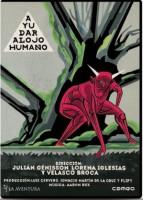 Ayudar al ojo humano - DVD