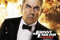 Johnny English (Pack 1-3) - DVD