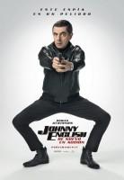 Johnny English: De nuevo en acción - DVD