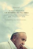 El Papa Francisco, un hombre de palabra - DVD