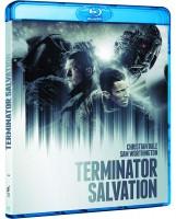 Terminator Salvation (Edición 2019) - BD