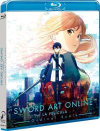 Sword art online ordinal scale - BD
