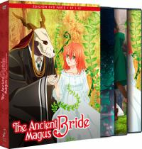 The Ancient Magus Bride (Parte 1) - DVD