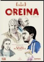 Oreina (Ciervo) - DVD