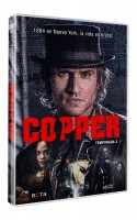 Copper t2 - DVD