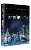 14 de abril. La república t1 - DVD