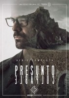 Presunto culpable - Serie Completa - DVD