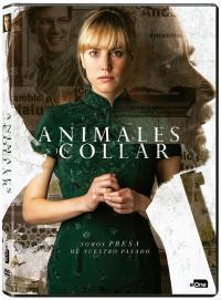 Animales sin collar - DVD