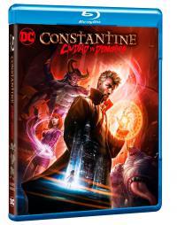 Dc: Constantine: Ciudad de demonios - BD