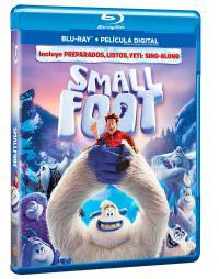 Smallfoot  - BD