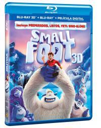Smallfoot  3D + BD  - BD
