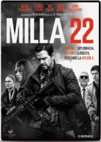 Milla 22 - BD