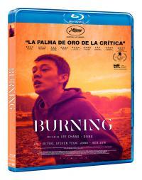 Burning - BD