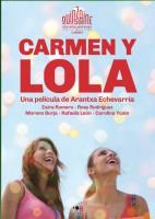 Carmen y Lola - BD