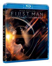 First Man (El primer hombre) - BD