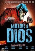 Matar a Dios - DVD