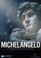Michelangelo (Documental) - BD