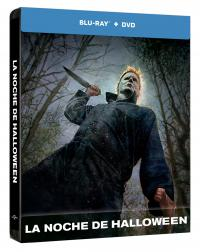 La noche de Halloween (Combo) - BD