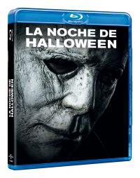 La noche de Halloween - BD