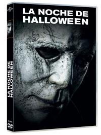 La noche de Halloween - DVD