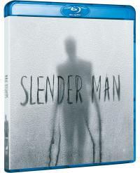 Slender Man - BD