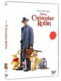 Christopher Robin- DVD