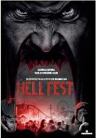 Hell Fest - BD