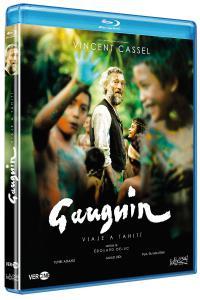 Gauguin. viaje a tahití