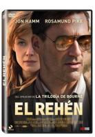 El rehén - DVD