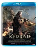 La leyenda de Redbad - BD