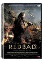 La leyenda de Redbad - DVD