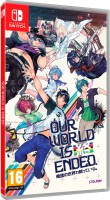 Our World is Ended Day 1 Edition - SWI