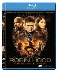Robin Hood: Origins - BD